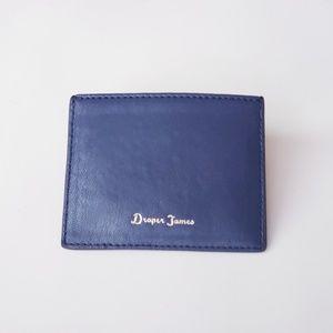 Draper James Slim Wallet